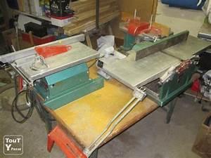 Machine A Bois Kity : machine a bois kity veuilly la poterie 02810 ~ Dailycaller-alerts.com Idées de Décoration