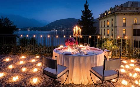 The Most Romantic Hotels On Lake Como