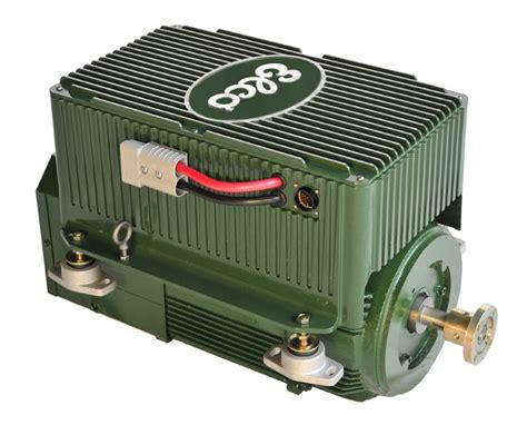 elco ep 7000 70hp 108vdc 2205ah electric motor