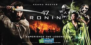 Poster of Hollywood movie '47 Ronin' Latest Photos ...