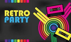 » RETRO PARTY – Back to the 80s The Epping Hotel – NSW
