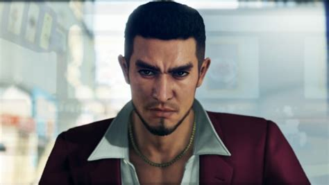 yakuza  announced  ps  trailer details