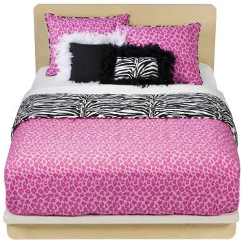 Zebra Print Room Decor Target by Zebra Bedding Xhilaration From Target