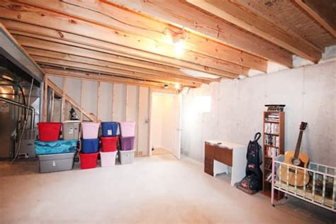 Menage Total Basement Cleaning Services Will Clean Up The Mess