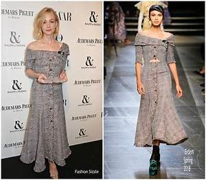 Carey Mulligan In Erdem At Harper's Bazaar Women Of The ...