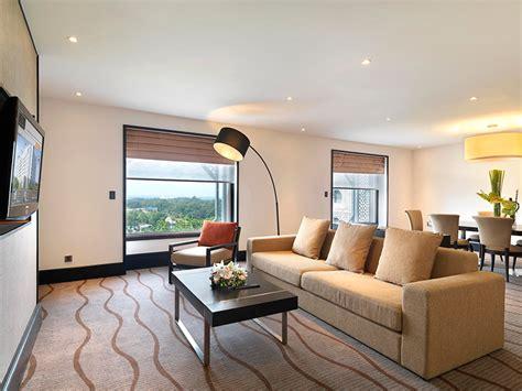 Livingroom Suites by Sama Sama Hotel Klia Prize Winning 5 Hotel Next To