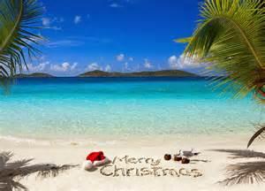 tropical christmas hd wallpapers blog