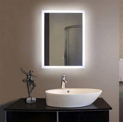 Bathroom Mirrors Illuminated by Illuminated Bath Mirrors Suppliers Fp04 Led Bathroom