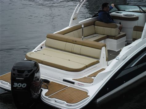 sea ray  sundeck ob sea gate boating