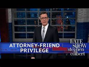 Trump's Lawyer Paid Off Stormy Daniels Because He 'Cares ...