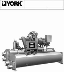 York Water Dispenser Yt User Guide