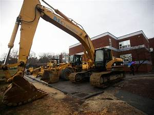 Photo Gallery: Breaking Ground on a New Runkle | Brookline ...