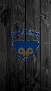 Chicago Cubs Phone Wallpaper - WallpaperSafari