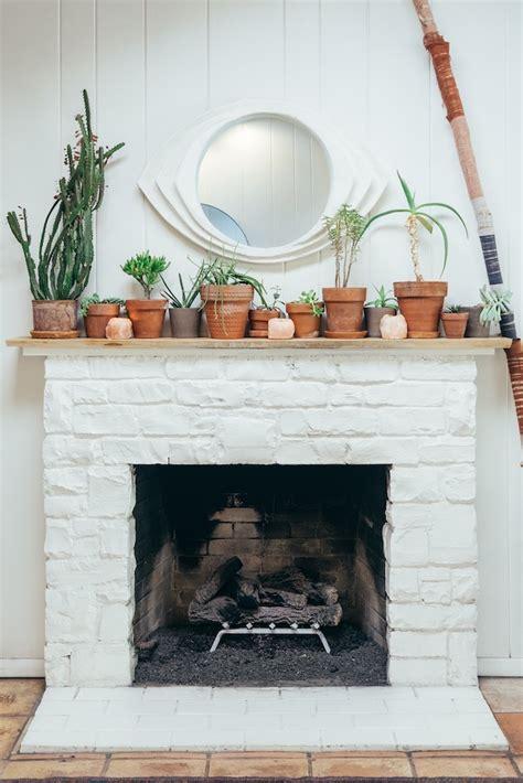 cheap fireplace mantel decor ideas diy projects craft