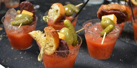 cuisine uip ik the bloody festival food event east bay express
