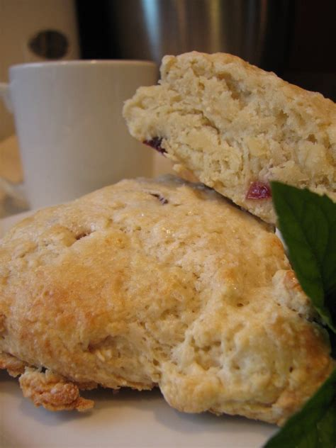 better homes and gardens scones cranberry scones little spatula