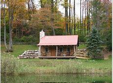 1800's Restored Log Cabin in Woods 15 Min VRBO
