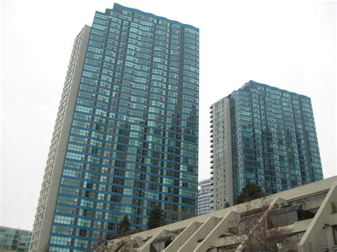 33, 55, 65, 77, 99 Harbour Square Condos Toronto