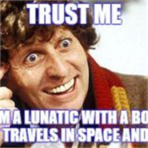 Doctor Who Meme Generator - doctor who fourth doctor meme generator imgflip