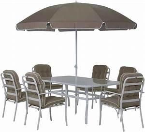 Salon De Jardin Allibert Leclerc : leclerc salon de jardin pour 6 personnes parasol 199 ~ Dailycaller-alerts.com Idées de Décoration