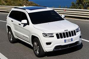 Prix Jeep : new york 2016 jeep grand cherokee trailhawk ~ Gottalentnigeria.com Avis de Voitures