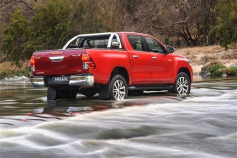 2019 Toyota Dakar by Toyota Hilux Dakar 2019 Price Toyota Review Release