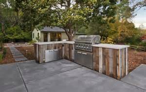 outdoor kitchen ideas diy 30 outdoor kitchen designs ideas design trends