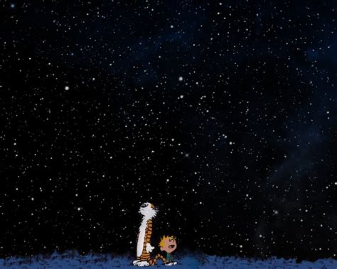 Papers co iphone wallpaper ac48 wallpaper calvin and. Download Calvin And Hobbes Space Stars Wallpapers HD ...