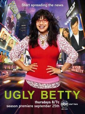 Ugly Betty (season 3) Wikipedia