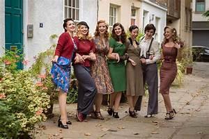 Neue Herbstmode 2014 : elegant und glamour s die neue herbstmode bei revival retro ~ Orissabook.com Haus und Dekorationen