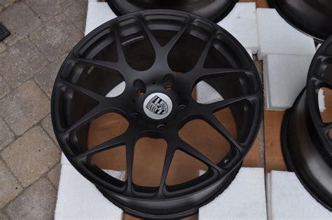 hre p porsche wheelsrims  texture black