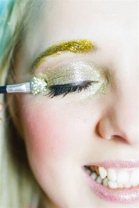 christmas makeup   ladies sheideas