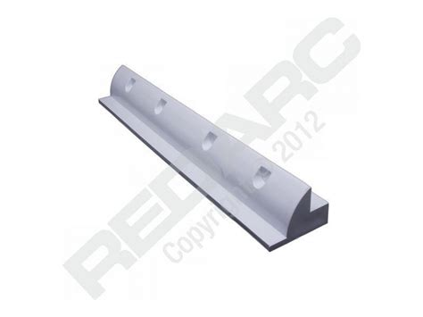 Abs Plastic Solar Panel Spoiler Mount X2 Products