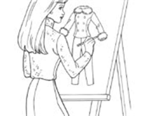 Coloring Pages Free Of Fashion Adult