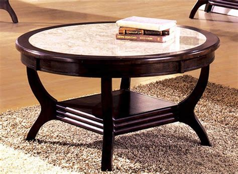 coffee tables ideas top round coffee tables ideas best round marble top coffee table