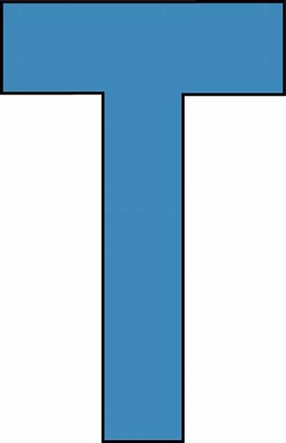 Letter Alphabet Clip Capital Clipart Mycutegraphics Graphics