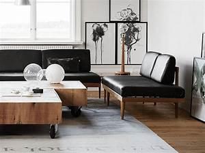Trouvez L39inspiration Pour Dcorer Votre Table Basse