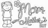 Mothers Coloring Pages Printable Mother Cards Happy Grandma Play Getdrawings Doh Sheets Colouring Colorings Template 2021 Cool2bkids Dough Getcolorings Minion sketch template