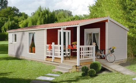 achat mobil home 3 chambres mobil home en normandie vente neuf et occasion