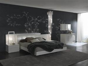 Bedroom, Decorating, Ideas, From, Evinco