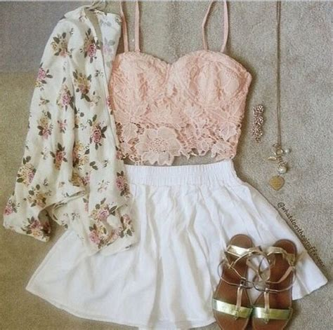 Girly outfits for teens 11 best outfits - Page 6 of 11 - myschooloutfits.com