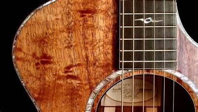 Guitar Acoustic Background Wood Wallpapers Strings String