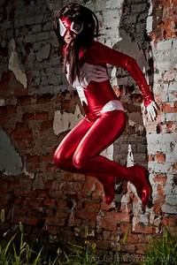 1000+ images about Cosplay - Spiderman on Pinterest ...