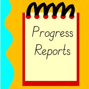 Image result for school interim report clip art
