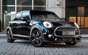 2016 Mini Cooper S Carbon Edition 5-door  Us