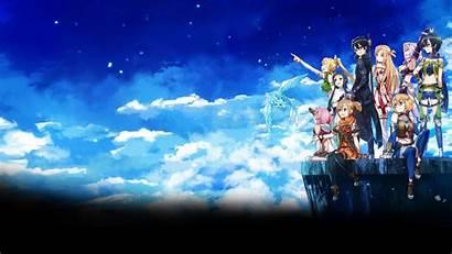 Sword Desktop Wallpapers Sao Alicization Backgrounds Kirito