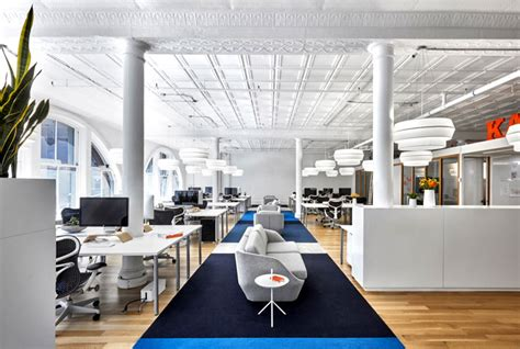 Karma's Office Transformed By Design Studio Formnation