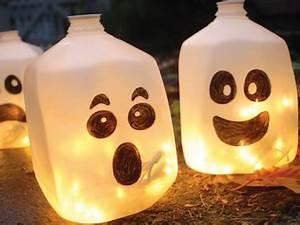 DIY Halloween Decorations 19 Easy Inexpensive Ideas
