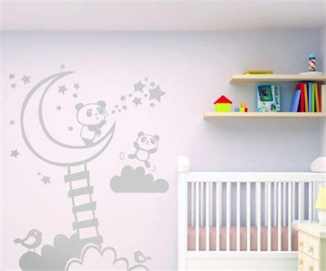 barato vinilos decorativos de ositos panda en 80x110 cms gris claro opiniones buscar