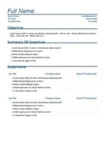 resume format mac free free resume templates fotolip rich image and wallpaper